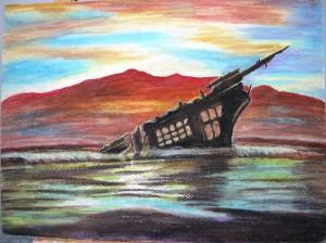 A Shipwreck Study