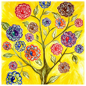 Yin-Yang Flowers_thumb